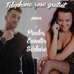 telephone rose gratuit couple en situation